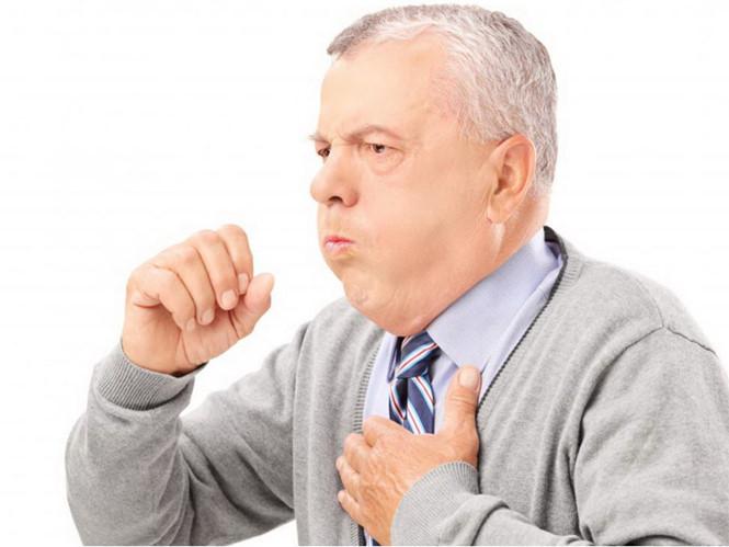 Triệu chứng ung thư phổi