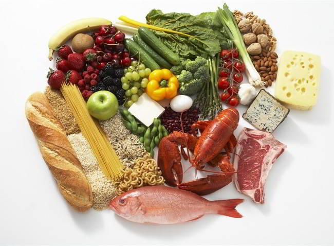 Dinh dưỡng cho người ung thư cổ tử cung.