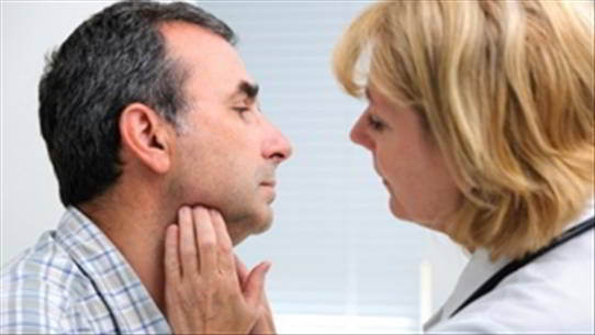 chẩn đoán ung thư vòm họng