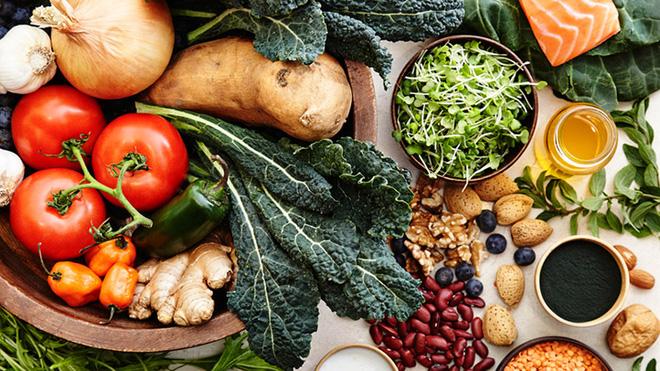Chế độ ăn uống lành mạnh phòng mắc ung thư dạ dày