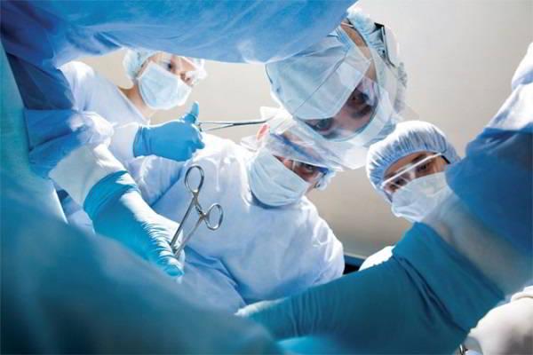 Có nên phẫu thuật điều trị ung thư gan?