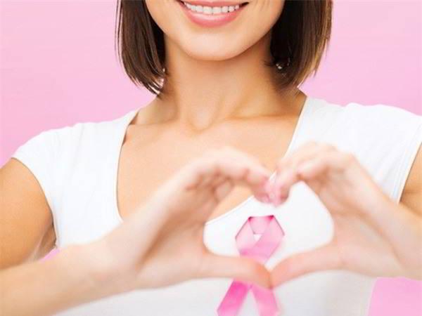 câu hỏi thường gặp về ung thư vú