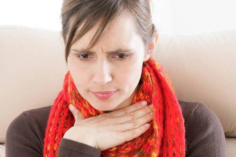 Hiểu đúng về sự lây truyền của ung thư vòm họng