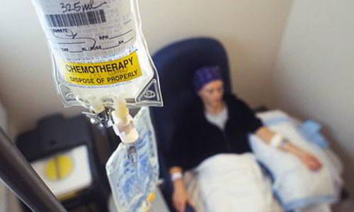 Hóa trị ung thư cổ tử cung