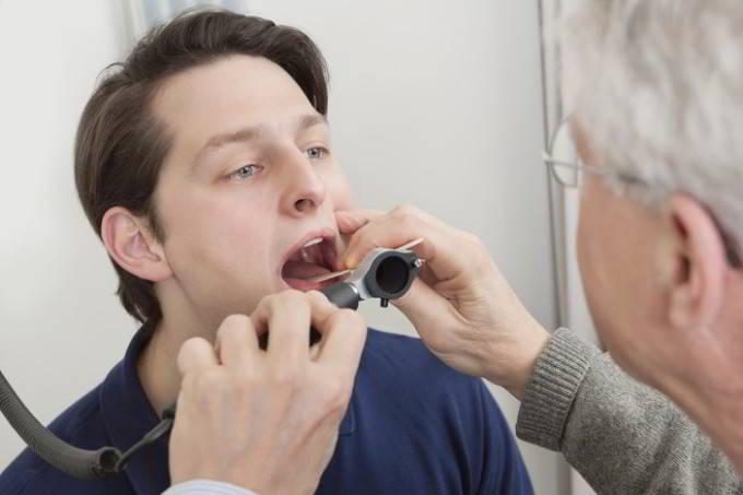 Phòng ngừa ung thư vòm họng tái phát
