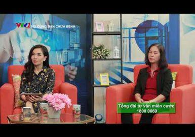 Embedded thumbnail for CHIẾN THẮNG UNG THƯ ĐẠI TRÀNG GIAI ĐOẠN 2