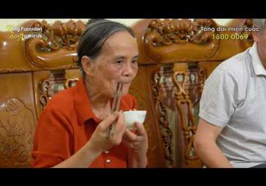 Embedded thumbnail for CHIẾN THẮNG UNG THƯ PHỔI
