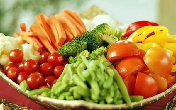 Thực phẩm người bệnh ung thư tuyến tiền liệt nên ăn