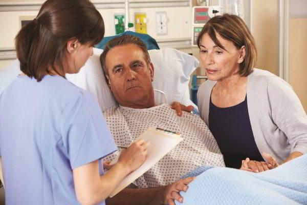 Tiền sử gia đình là nguy cơ mắc bệnh ung thư tuyến giáp