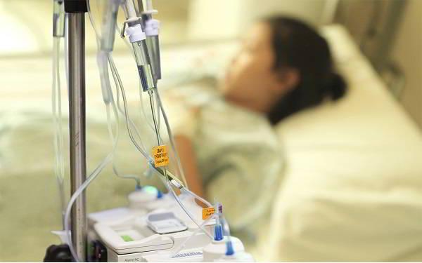 ung thư gan được điều trị như thế nào