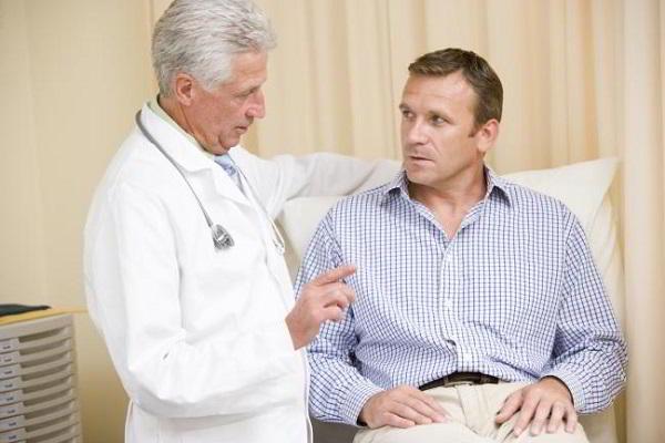 ung thư tuyến tiền liệt có thể được chữa khỏi trong trường hợp bệnh chưa di căn