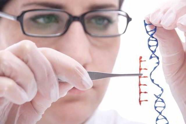 Ung thư di truyền?